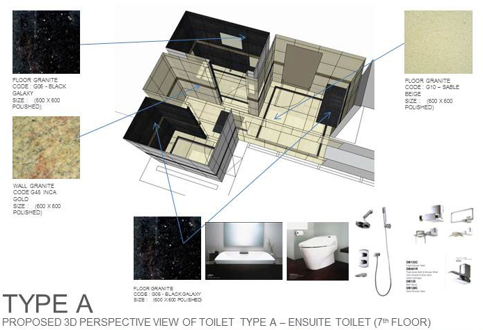 PROJECT TYPE Axis Edge Interior Design