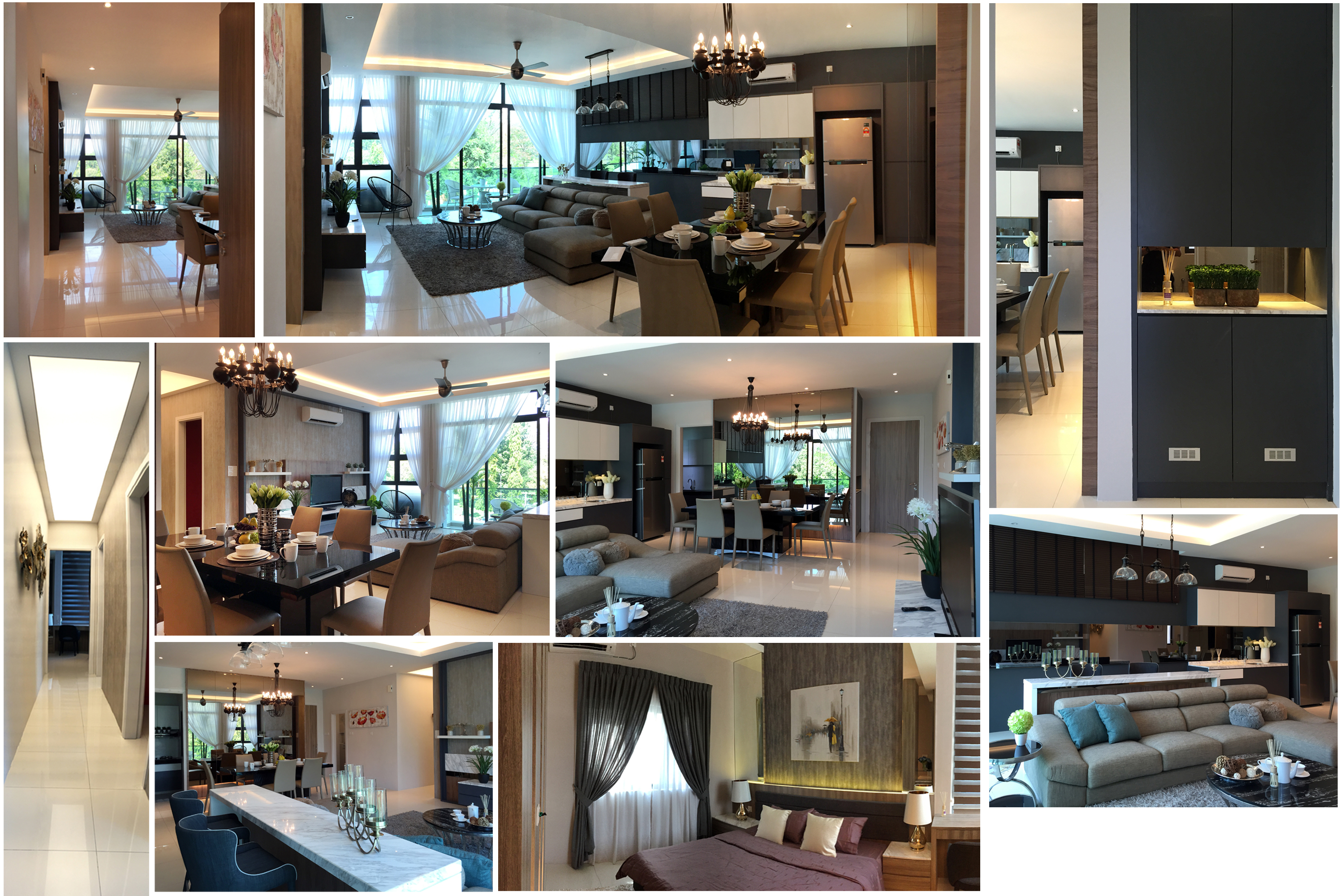 Project Achievement Axis Edge Interior Design
